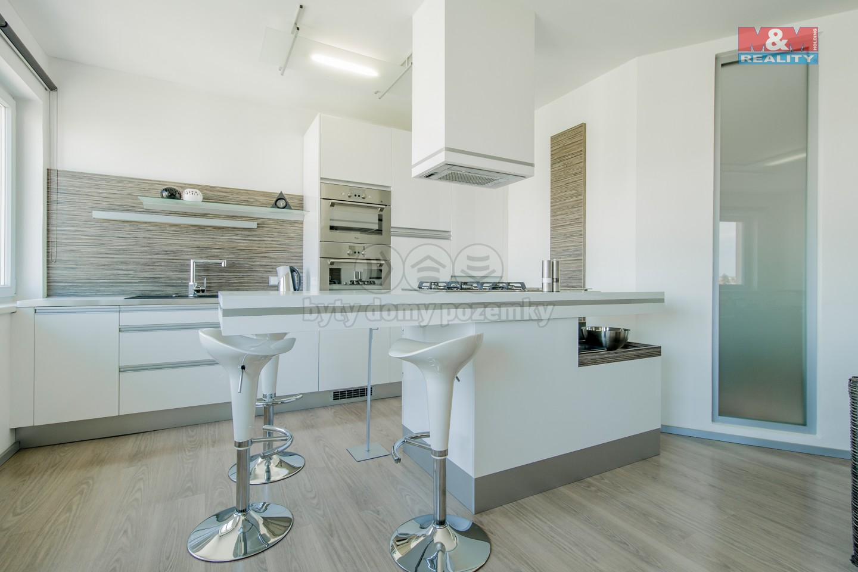 (Prodej, byt 5+kk, 159 m2, Mladá Boleslav, mezonet), foto 1/19