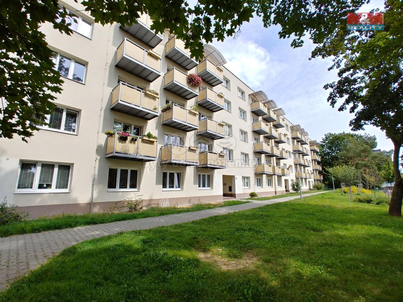 Prodej, byt 2+1, 55 m², Brno, ul. Provazníkova