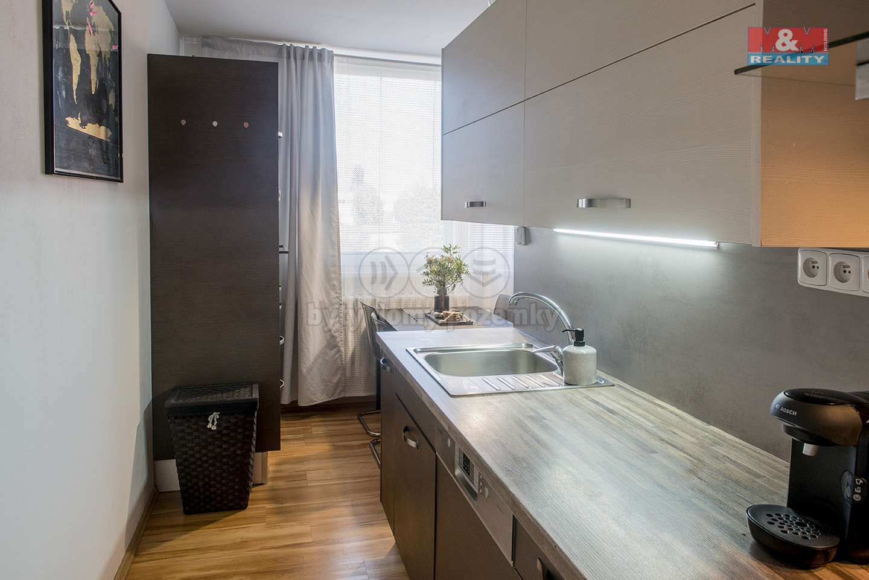 Prodej, byt 2+1, 57 m², Brno, ul. Rousínovská