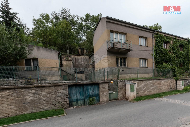Prodej, rodinný dům, Únětice, ul. Tiché údolí