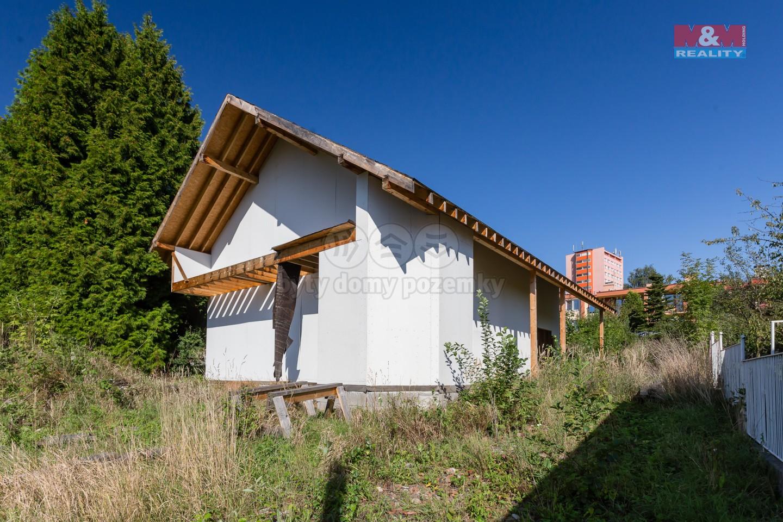 Prodej, rodinný dům, 127 m2, Ostrava, Pustkovecká