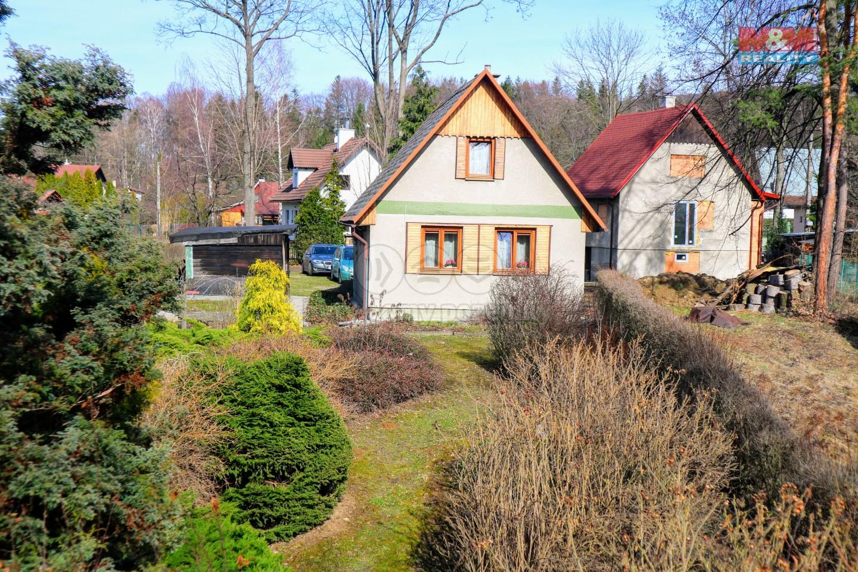 Prodej, chata, 90 m², Ostravice