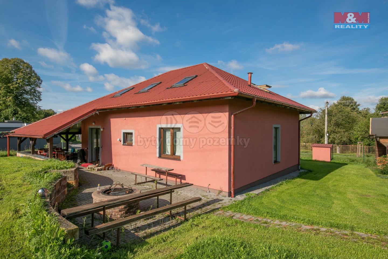 Prodej, rodinný dům 5+kk, 160 m², Stonava