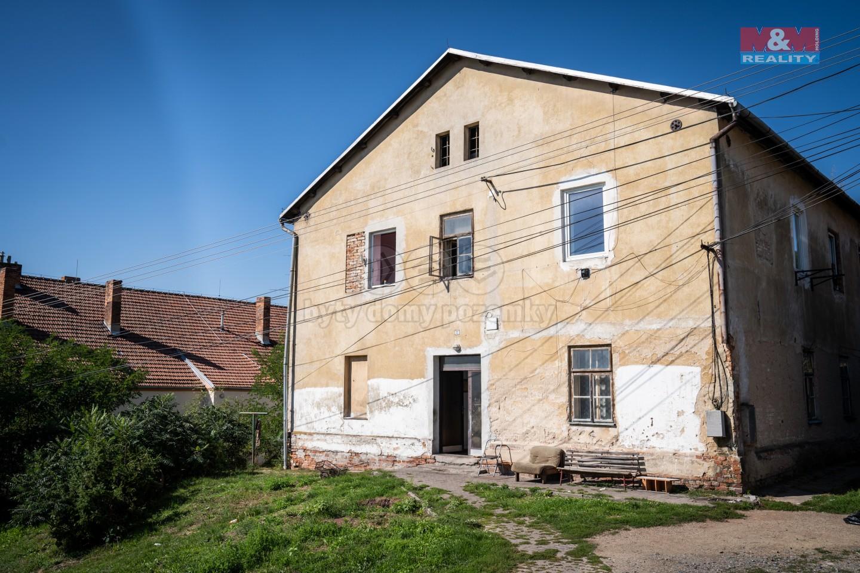 Prodej, byt 1+1, 33 m², Zastávka, ul. Hutní osada