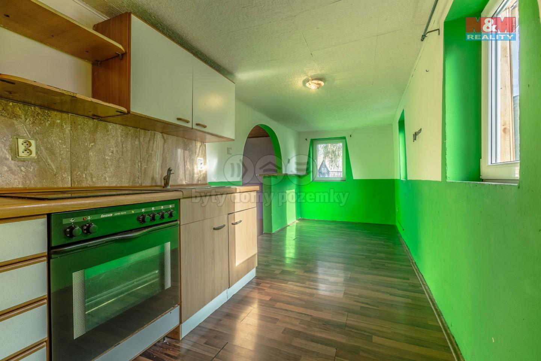 Prodej, rodinný dům, Chrastava, ul. Mostní