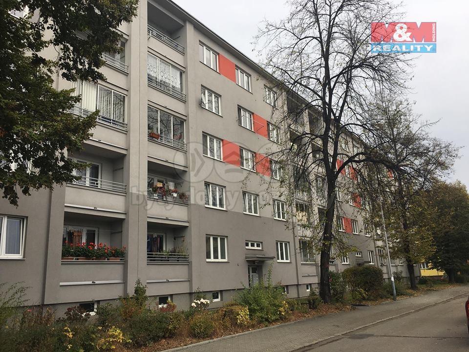 Prodej, byt 2+1, Ostrava - Hrabůvka, ul. U Prodejny