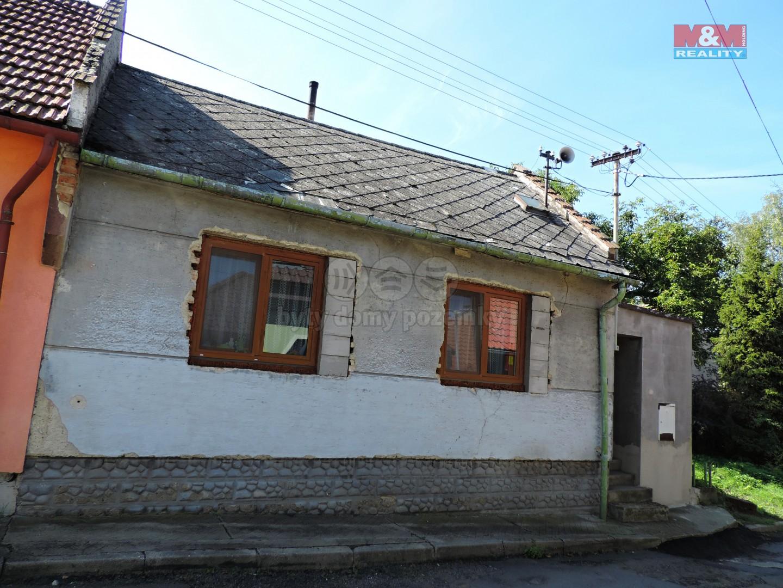 Prodej, rodinný dům, Koryčany
