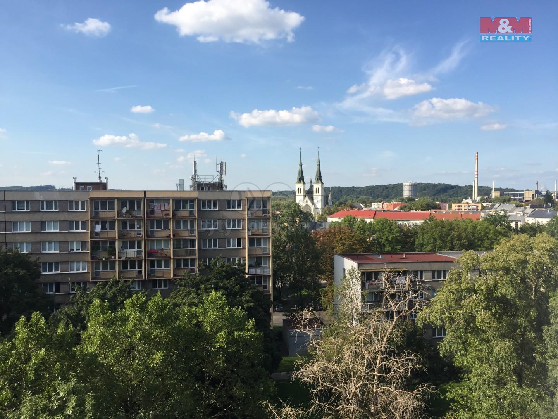Prodej, byt 3+1, 59 m², Ostrava, ul. Mánesova