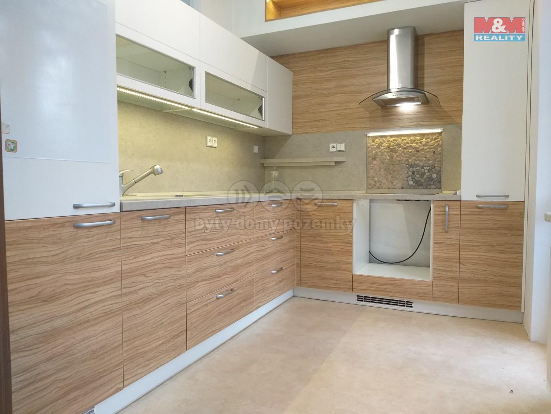 Prodej, byt 2+1, 54 m², Karviná, ul. Mendelova