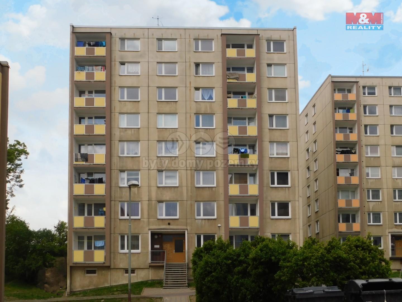Prodej, byt 3+1, 74 m², Ústí nad Labem, ul. Jindřicha Plachty