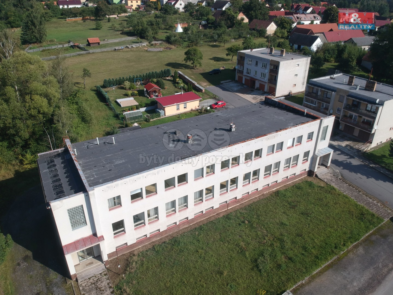 Prodej, nájemní dům, 4716 m², Mnich