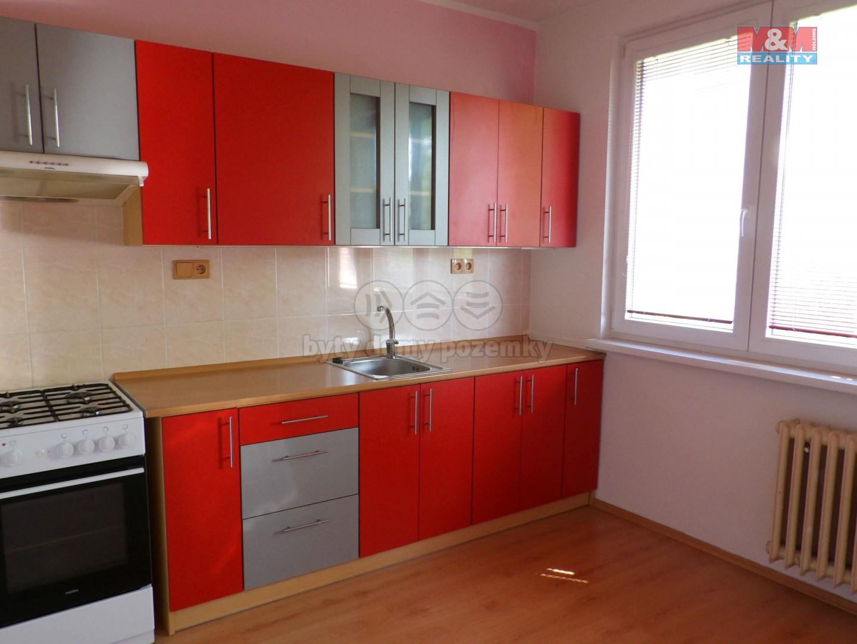 Prodej, byt 1+1, 36,8 m2, Ostrava, ul. Výškovická