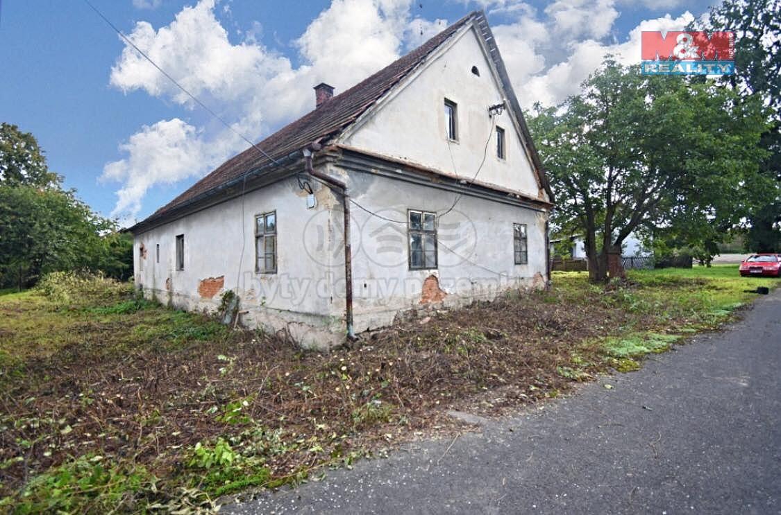 Prodej, rodinný dům, 200 m², Bohušov