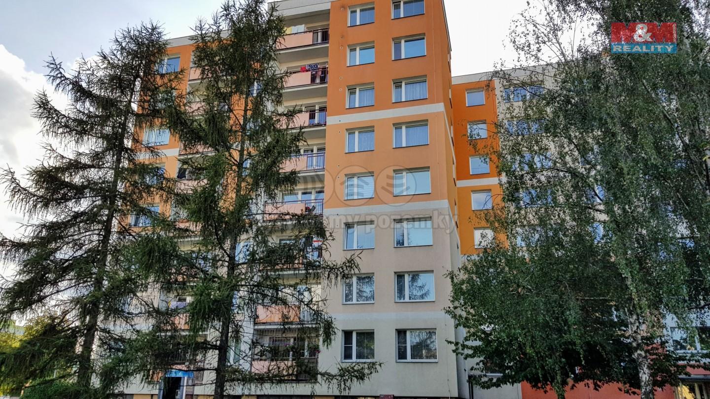 (Flat 3+1 for rent, 80 m2, Olomouc, Rooseveltova)
