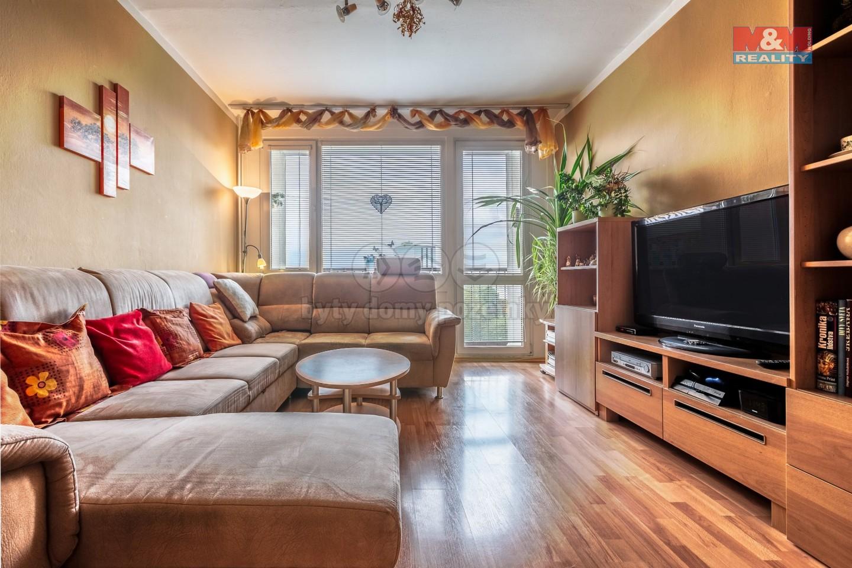 Prodej, byt 4+1, 78 m2, Liberec, ul. Gagarinova