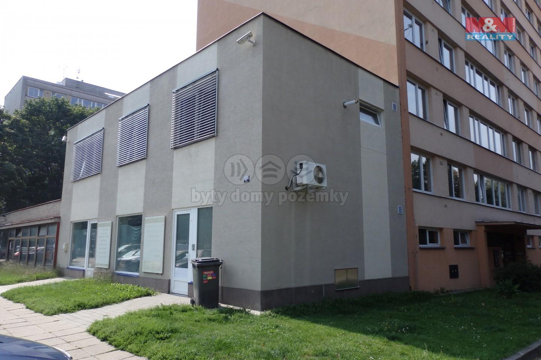 Prodej, byt 2+kk, Chrudim, ul. U Stadionu