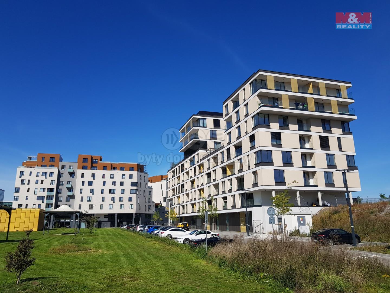 Pronájem, byt 1,5+kk, 58 m2, Ostrava, ul. Nám. Biskupa Bruna