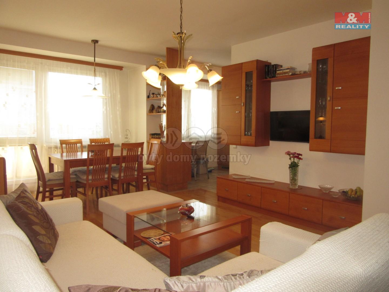 Prodej, byt 5+kk, 108 m², Kopřivnice, ul. Kpt. Nálepky