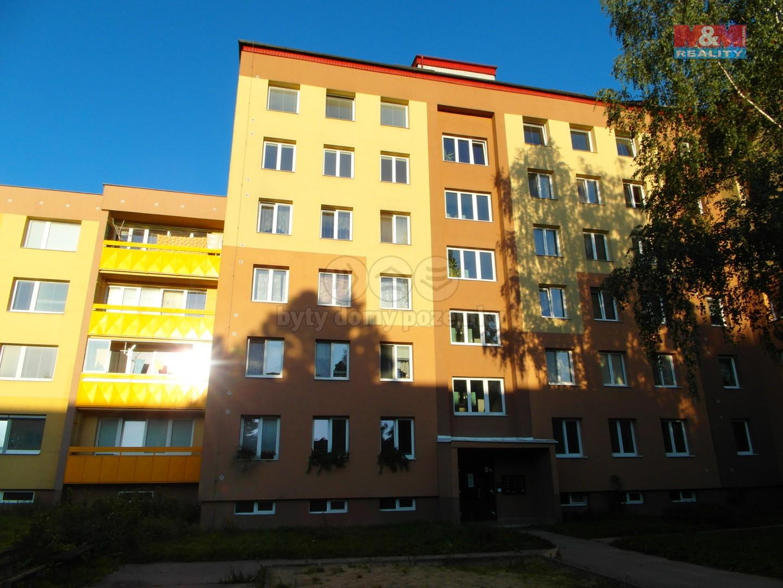 Prodej, byt 3+1, 72 m², Studénka, ul. Arm. gen. L. Svobody