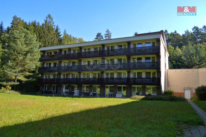 Prodej, byt 2+kk, 46 m², Všemina