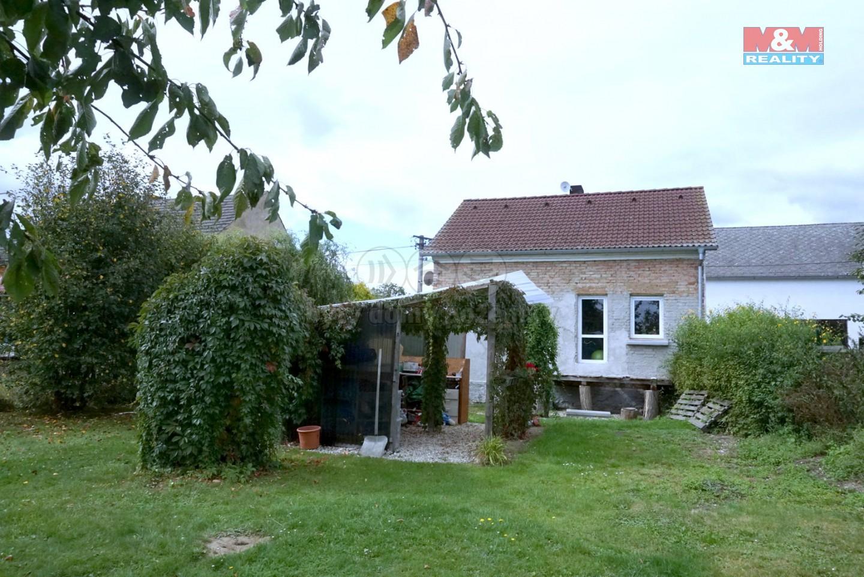 Prodej, rodinný dům, 110 m2, Starý Kramolín, okres Domažlice
