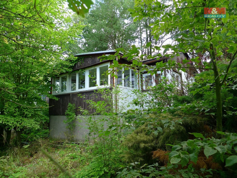 Prodej, chata, 506 m², Hradištko, ul. K Budákovu