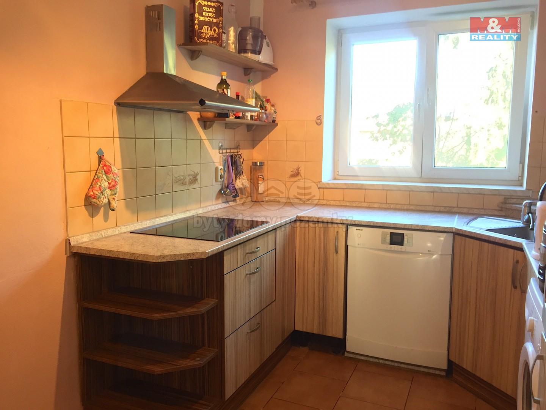 Prodej, byt 2+1, 54 m², Karviná, ul. Fučíkova