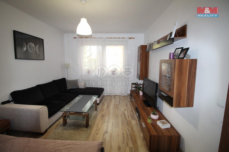 Prodej, byt 1+1, Karviná - Mizerov, ul. Kirovova