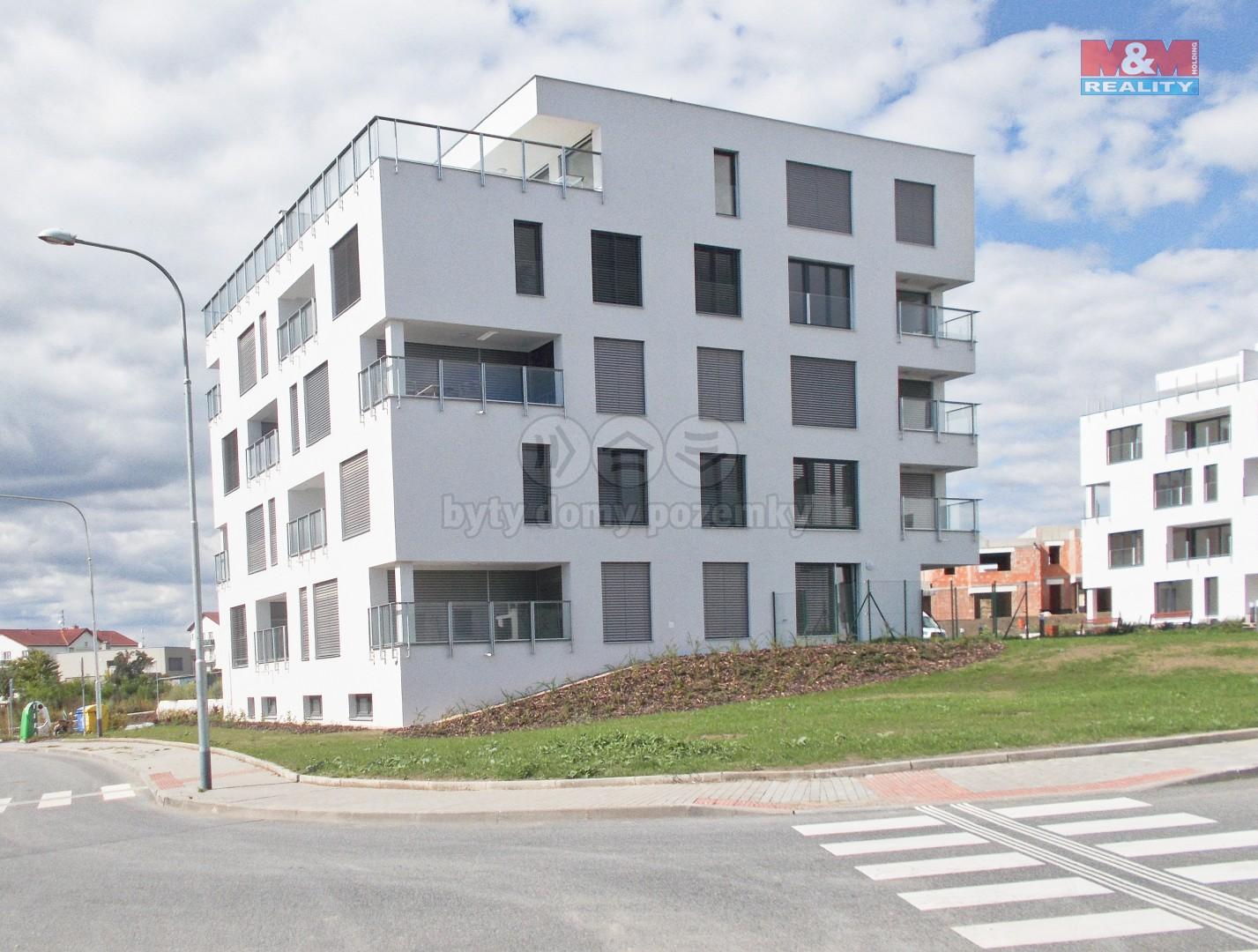 Prodej, byt 3+kk, Brno - Sadová