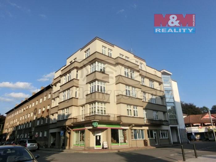 Prodej, byt 1+kk, 27 m², Český Těšín, ul. Moskevská