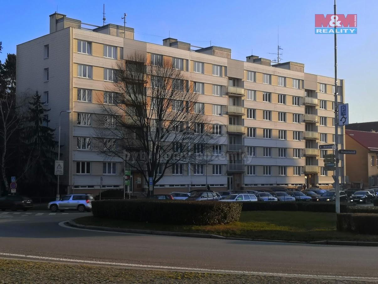 Prodej, byt 4+1, Havlíčkův Brod, ul. Jihlavská