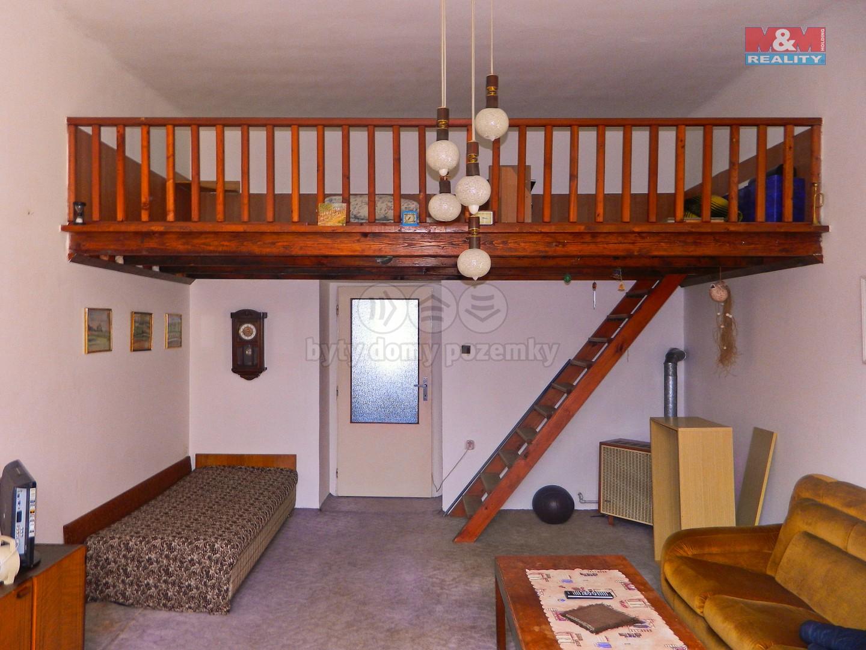 Prodej, byt 3+1, OV, 118 m2, Brno