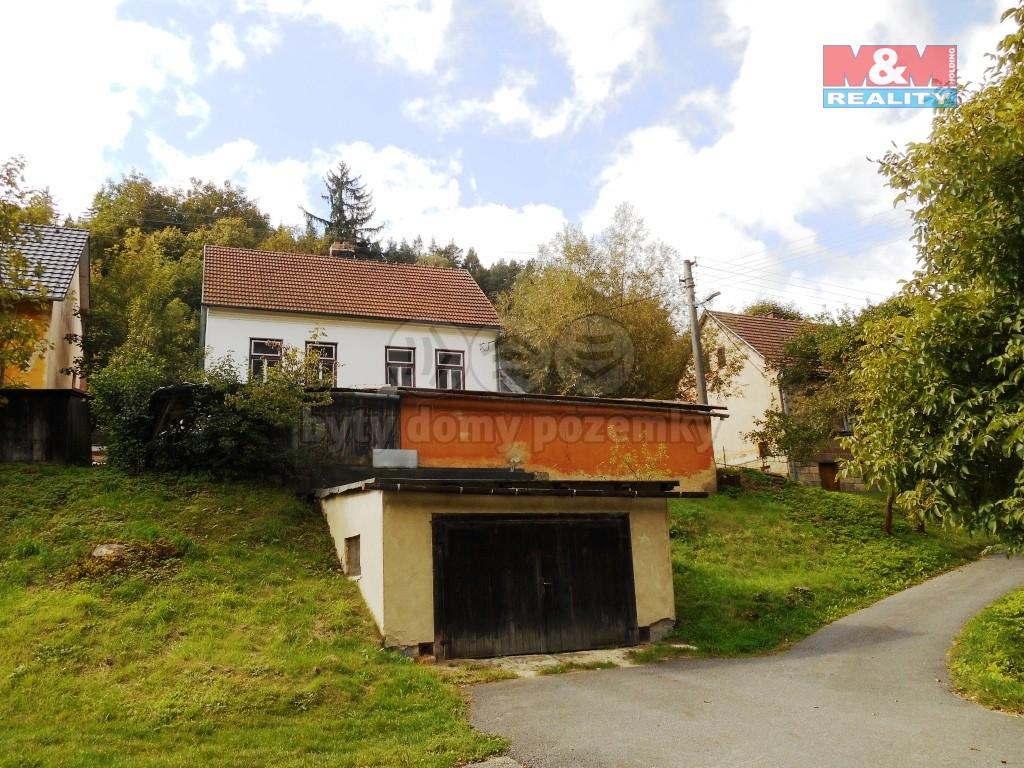 Prodej, rodinný dům, 3019 m², Chrastavec