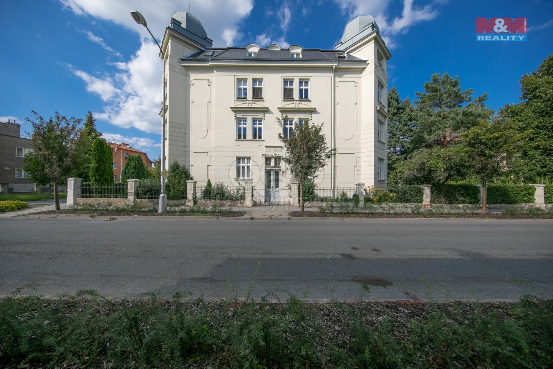 Prodej, byt 2+1, 107 m², Olomouc, ul. tř. Svornosti