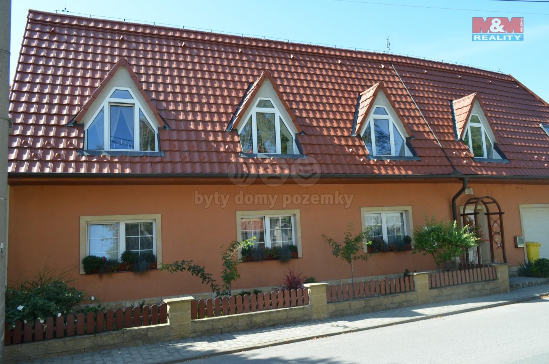 Prodej, rodinný dům, 250 m², Prusy-Boškůvky