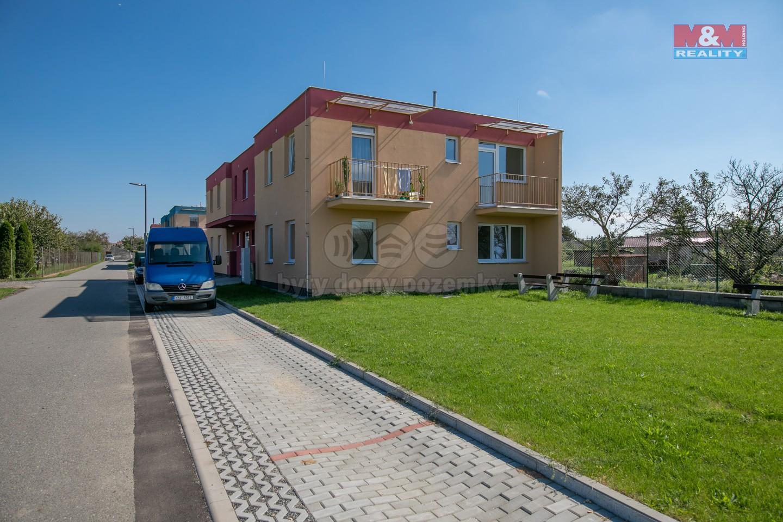Prodej, byt 1+kk, 27 m², Záříčí