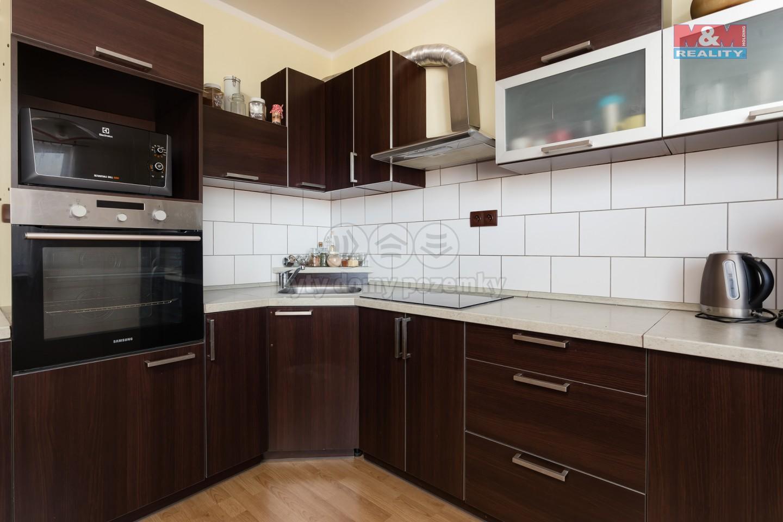 Prodej, byt 3+1, 64 m², Opava, ul. Zeyerova