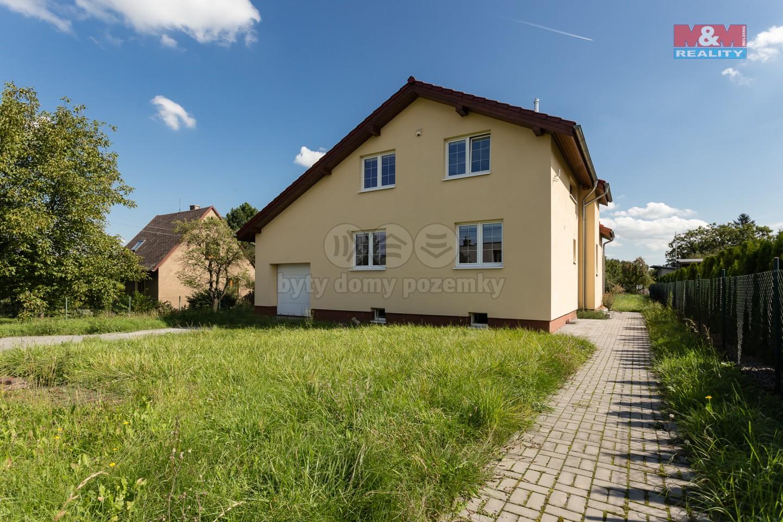 Prodej, rodinný dům, 207 m², Ostrava, ul. U Vlečky