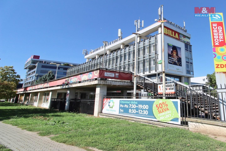 Pronájem, sklad, 779 m², Brno - Žabovřesky