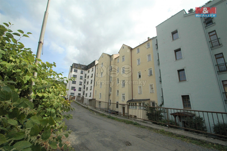 (Prodej, byt 4+1, 121 m2, Karlovy Vary, ul. Raisova), foto 1/15