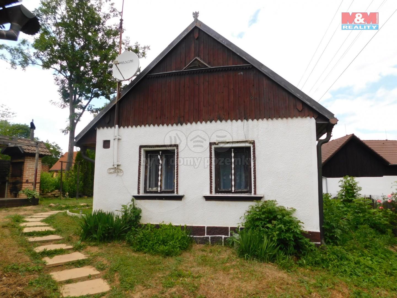 Prodej, rodinný dům, 526 m2, Staré Smrkovice