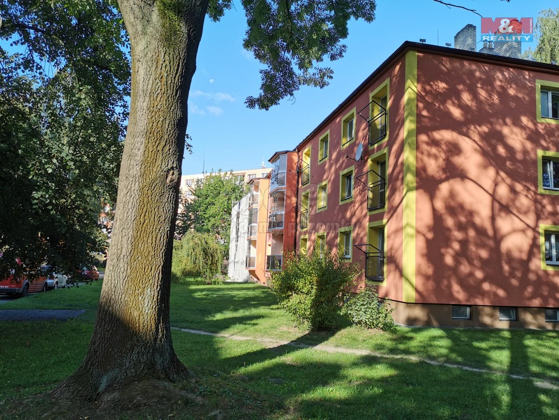 Prodej, byt 2+1, 53 m², Ostrava, ul. Averinova