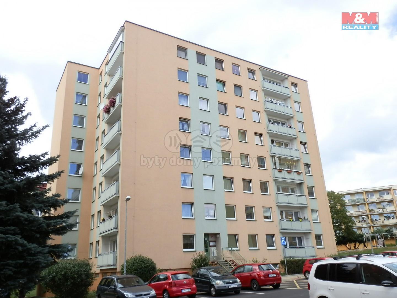 Prodej, byt 4+1, 81 m2, DV, Teplice, ul. Maršovská