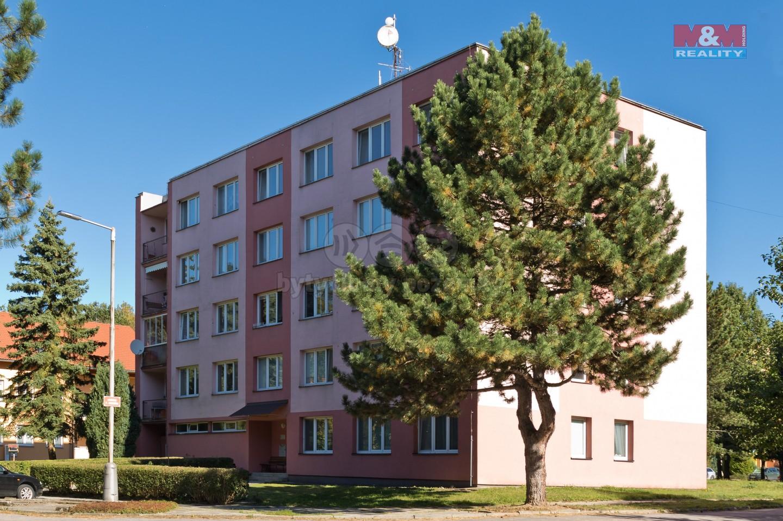 Prodej, byt 3+1, 69 m², Chlum u Třeboně