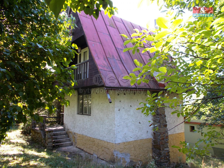 Prodej, chata, Vranov nad Dyjí