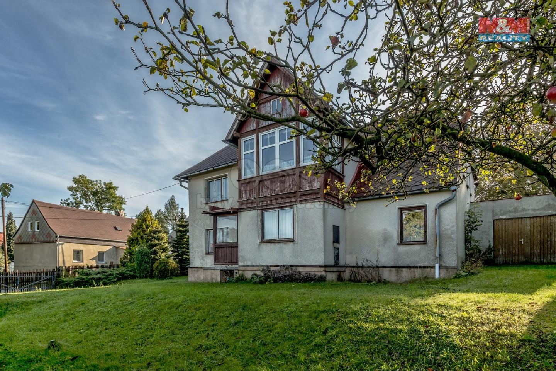 Prodej, rodinný dům, Kamenický Šenov