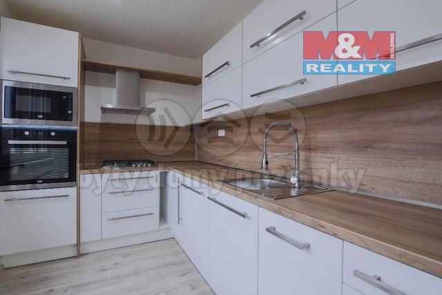 Prodej, byt 3+1, 73 m², Ostrava, ul. Výškovická