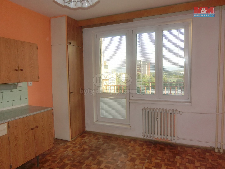Prodej, byt 3+1, Český Těšín, ul. Hornická