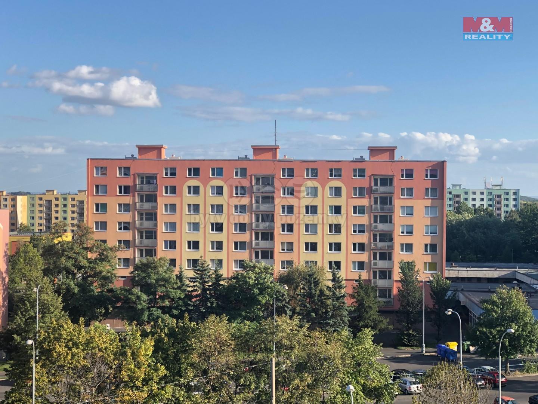 Prodej, byt 2+1, 62 m², OV, Chomutov, ul. Písečná