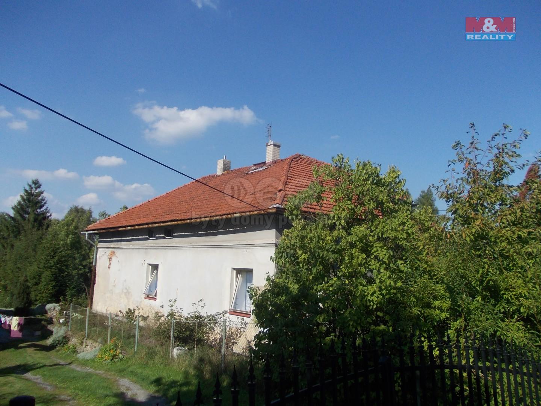 Prodej, rodinný dům 6+2, 230 m2, Šenov